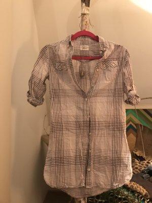 Levi's Grunge Shirtkleid Bluse Grunge 90ies Cotton S