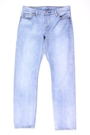 Levi´s hell blaue Jeans blau Größe M