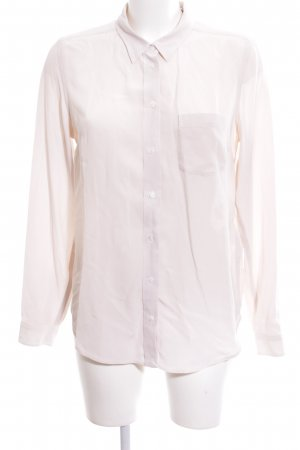 Levi's Hemd-Bluse creme Business-Look