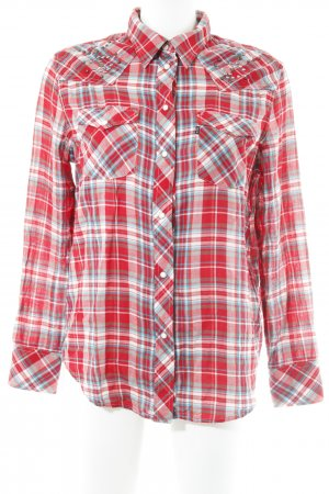 Levi's Hemd-Bluse Karomuster Country-Look