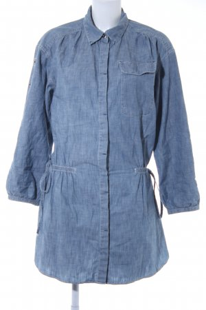 Levi's Shirtwaist dress azure jeans look