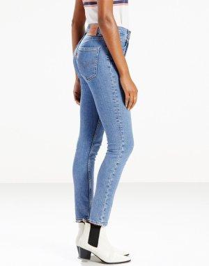 Levi's High Rise Vintage Jeans