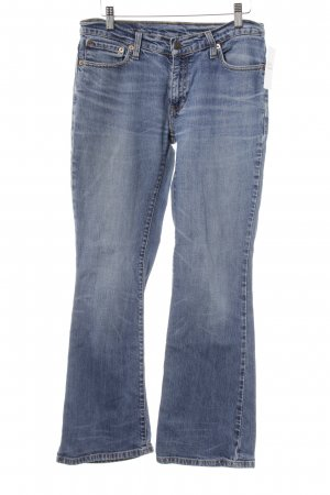 """Levi's Hoge taille jeans """"529"""" blauw"""