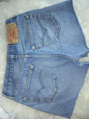 Levi's High waisted shorts W31 L34