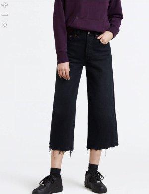 Levi's Jeans marlene nero