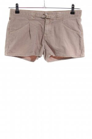 Levi's Hot pants marrone stile casual
