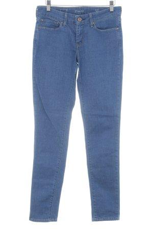 Levi's Vaquero hipster azul look casual