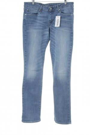 Levi's Low Rise Jeans multicolored jeans look