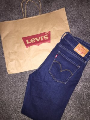 Levi's Innovation 710 Skinny Jeans