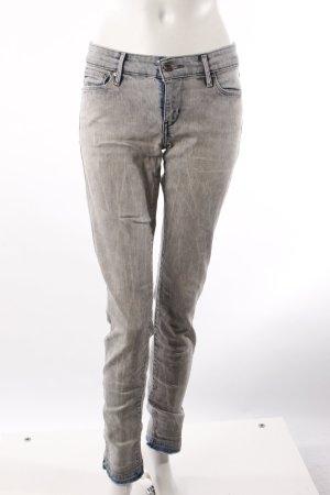Levi's Jeanns 26 Demi Curve graublau