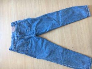 Levi's Wortel jeans azuur