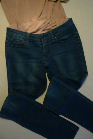 Levi´s Jeans, 26, skinny, mid rise