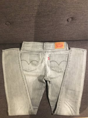 Levi's Jeans skinny gris
