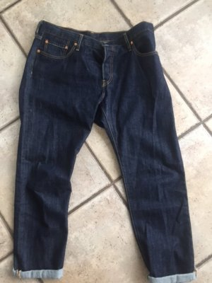 Levi's Jeans  501 CT Ink Blot