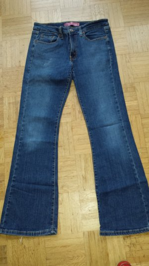 LEVI'S Jeans 519 Flare Gr.11M / 38
