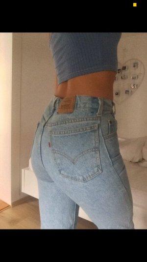 Levi's jeans 550