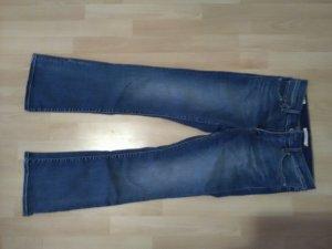 Levi's Boot Cut spijkerbroek blauw