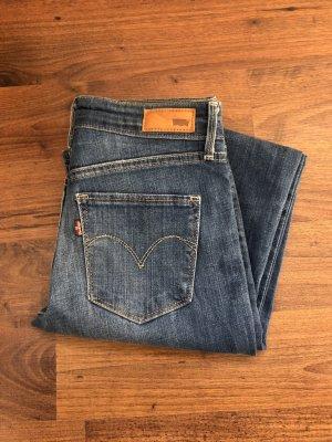 Levi's Tube Jeans multicolored