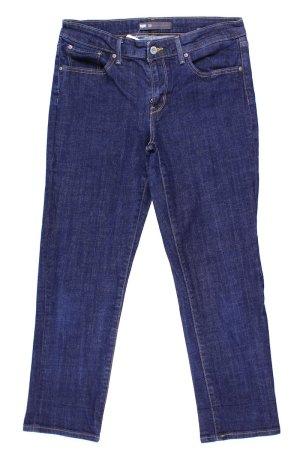 Levi's Jeans blau Größe 30