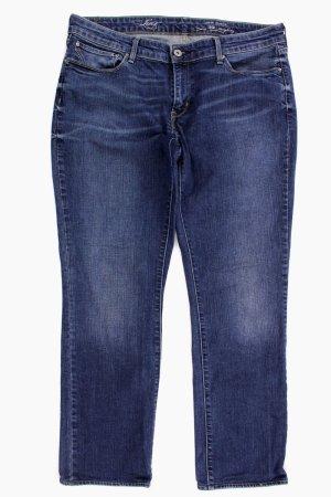 Levi's Jeans blau Größe 32