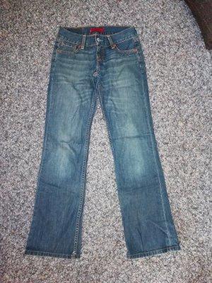 Levi´s Jeans blau S
