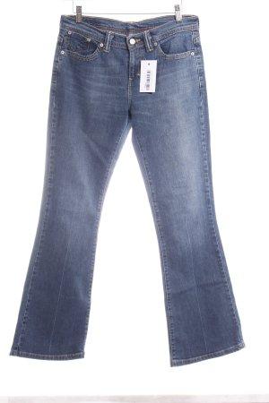 Levi's Jeans Bootcut  wie W31 (W32 drin)
