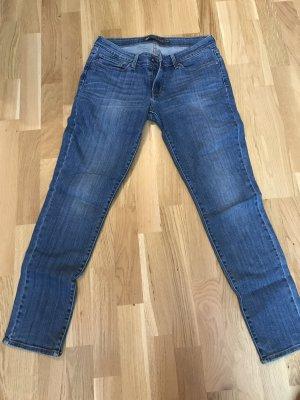 Levi's Jeans - Demi Curve - Gr. 6/28 (~38)
