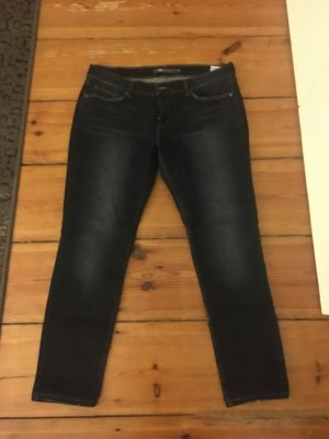 Levi's Jeans gekürzt