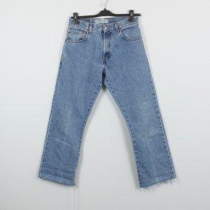 Levi's Jeans Gr. 31 blau (19/03/185)