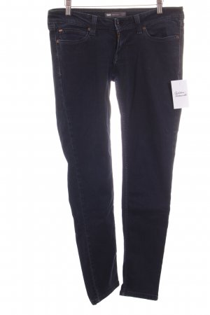 Levi's Jeans graublau Street-Fashion-Look