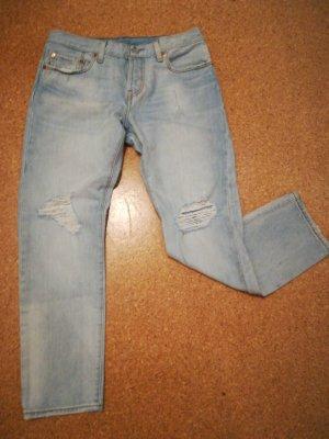 Levi's Jeans a carota azzurro-azzurro