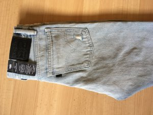 Levi's Jeans hellblau