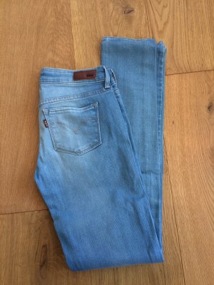 Levi's Jeans helle Waschung