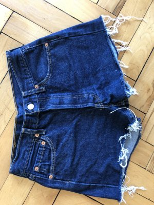 Levi's Jeans Hot pants Shorts