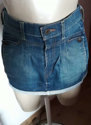 Levi's Jeans Minirock