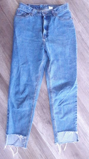 Levi's Jeans Mom Highwaist Retro Vintage Highlow Vokuhila