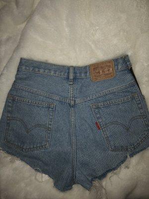 Levi's Denim Shorts blue