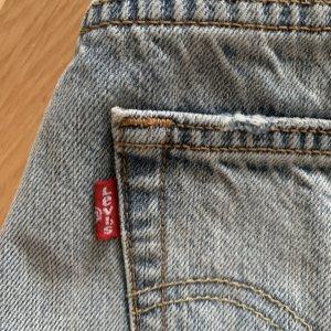 Levi's Jeans Shorts 501