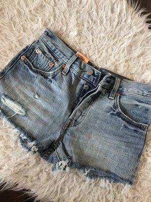 Levi's Jeans Shorts 501 ** NEU ** mit Etikett
