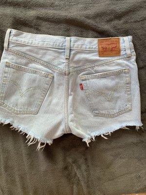 Levi's  Jeans Shorts Größe W27