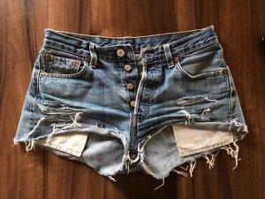 Levi's Jeans Shorts W29 (Gr. S)