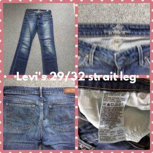 Levi's Jeans straight leg