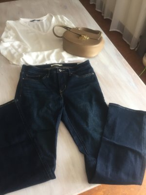 Levi's Jeans straight leg Gr. 29 Stretch