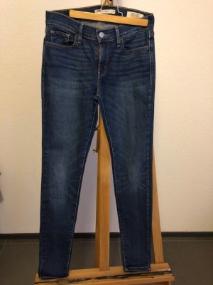 Levi's Jeans Superskinny 710 Gr. 27