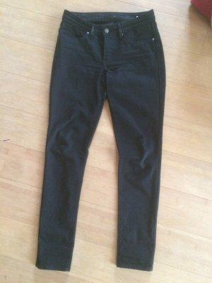 Levi's Jeans W28 L32 mid rise skinny
