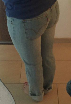 Levi's Jeans W30 L34 Stretch