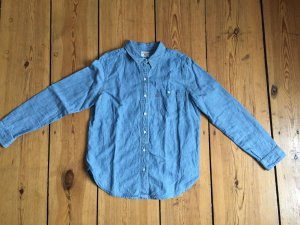 Jeanshemden günstig kaufen   Second Hand   Mädchenflohmarkt 6a012263e2
