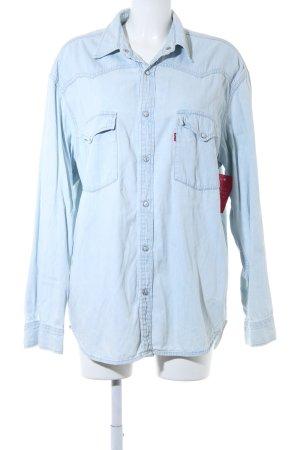 Levi's Camisa vaquera azul celeste Estilo años 90