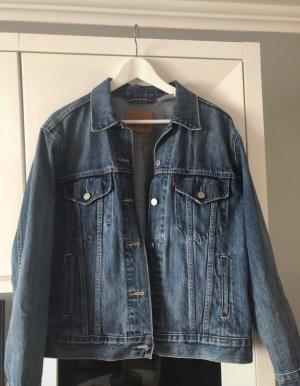 Levi's Veste en jean bleu