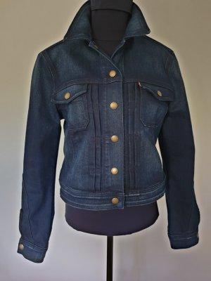 Levi's Denim Jacket blue-dark blue